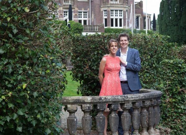 bruidsfotografie, Hoge Vuursche, bruiloft, trouwserie, bruidspaar, trouwshoot, officiële trouwfoto