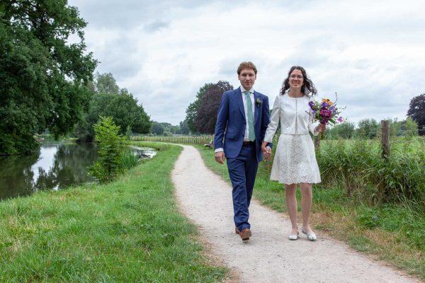 bruidsfoto, fotoshoot, huwelijk, trouwshoot, bruidrseportage, Amelisweer, fotograaf