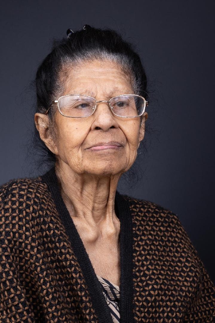 fotograaf, portret in verzorgingshuis, studiofoto, intiem portret, senioren foto's
