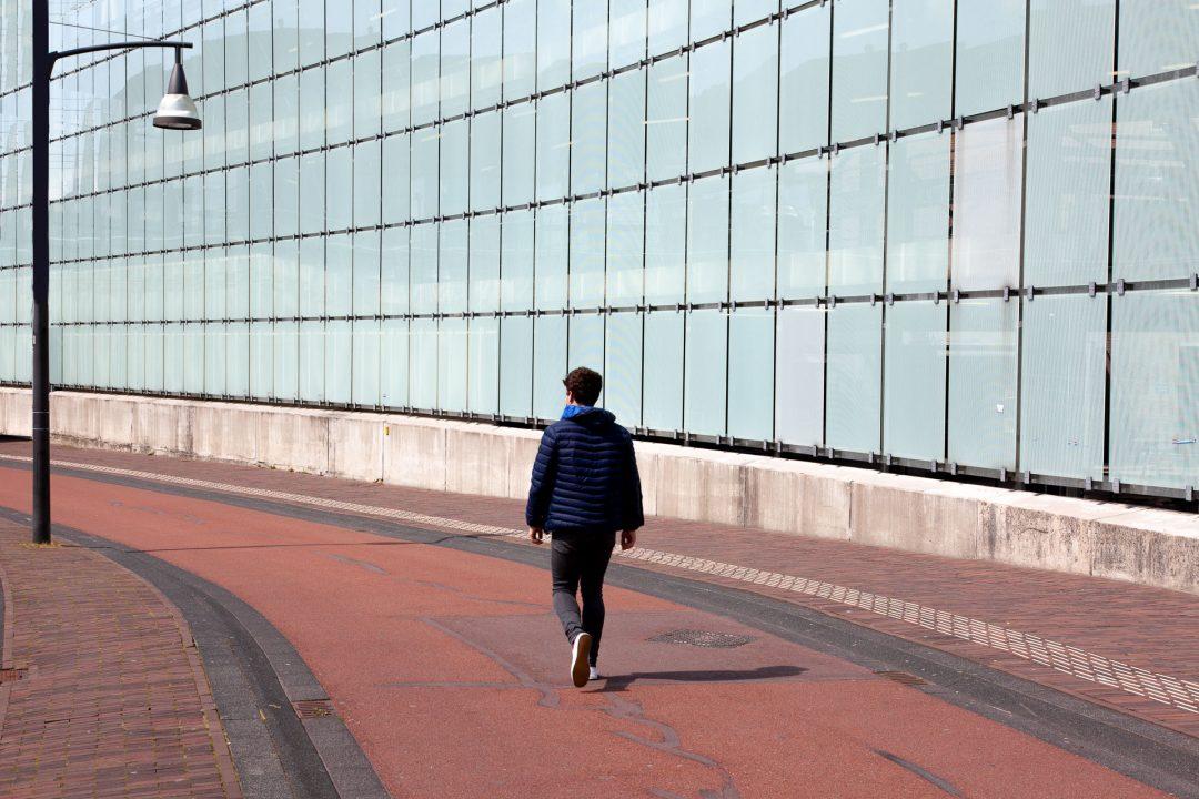 stedelijk landschap, architectuur, Houten, reportage, fotografie