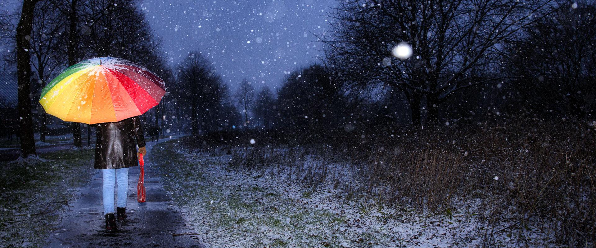sneeuwfoto, flits, fotoreportage, portret, buiten, winter